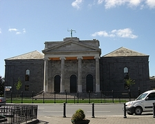 Nenagh Courthouse