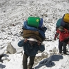 Nepal - Everest - Himalayas