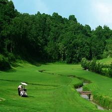 Nepal Golfing - Gokarna Forest Golf Course
