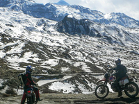 Best of Nepal Riding Tour