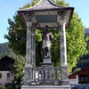 Nepomuc Monument-Sillian Austria