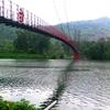 Enchathotti Chain Bridge