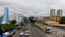 N. Escario Street In Cebu City