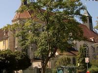 Stift Neukloster