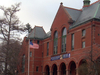 Nevins  Memorial  Library