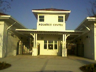 New  Aquaitcs  Center  Haines  City  Lake  Eva  Park