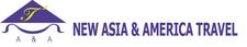 New Asia & America Travel