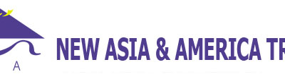 New Asia & America Travel