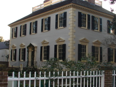 New Bern House