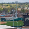 NewBridge Bank Park - Greensboro NC