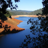 New Bullards Bar Reservoir