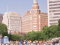 New Haven Green