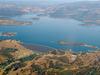 New Hogan Lake