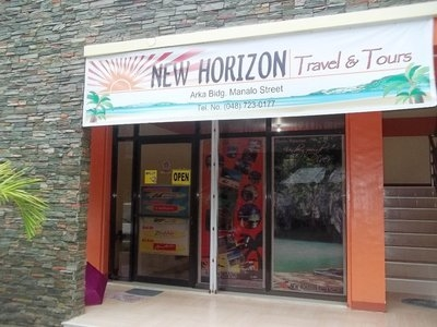 New Horizon Travel & Tours - Philippines