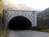 New Katraj Tunnel