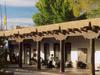 New Mexico Palace Santa Fe