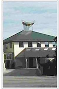 New Parish Church