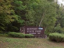 Newport State Park