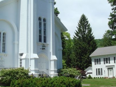 New Preston Congregational Church