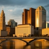 New Rich Street Bridge - Columbus OH