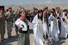 Newroz Celebrations In Iraq
