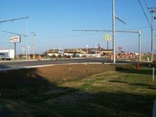 New Stoplight In Lake Village