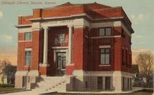 Newton K S Library