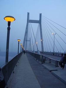 New Yamuna Bridge Ald