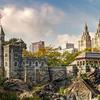 New York City Belvedere Castle