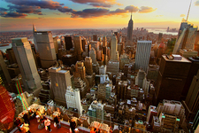 New York City Overview