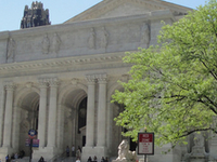 New York Public Library Main Branch