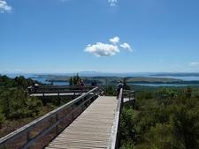 New Zealand - Auckland - Rangitoto Island