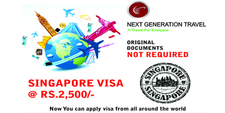 Next Generation Travel