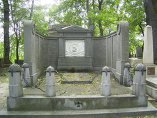 Ney Grave