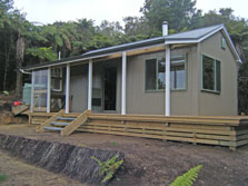 Ngapurua Hut
