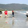 Ngoc Vung Ilha e Praia