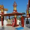 Ngwe Saung Bagan - Myanmar