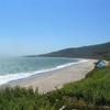Nicholas Canyon County Beach