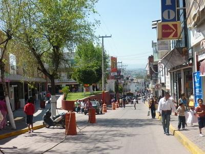 Ciudad Nicolas Romero