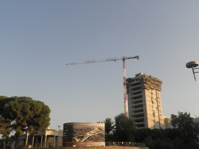 Nicosia Town Hall