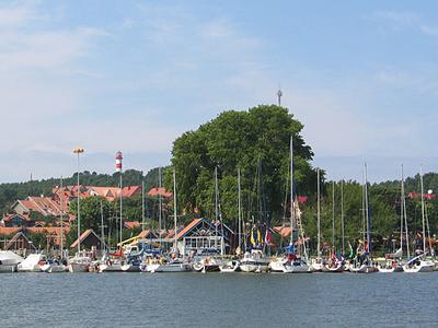 Nida Port