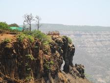 Niddal Hole Point - Mahabaleshwar - Maharashtra - India