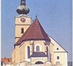 Niederneukirchen Parish Church