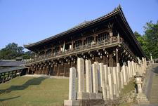Nigatsudo Of Todaiji