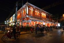 Nightlife Siem Reap