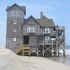 Nights In Rodanthe House South Side