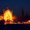 Night View Of Roomi Darwaza
