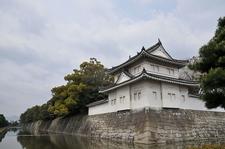 Nijo Castle River
