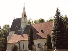 Nikolaus Church