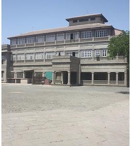 Nilambagh Palace Bhavnagar